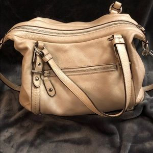 Coach crossbody and shoulder bag